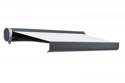 jet line gartenm bel vollkassettenmarkise markise wasserabweisend neu. Black Bedroom Furniture Sets. Home Design Ideas