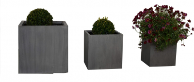Flower pot Themse