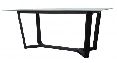 Tisch für Gartenset