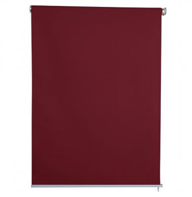Jet-Line Outdoor Sight Protection Blind 120 x 230 cm, bordeaux