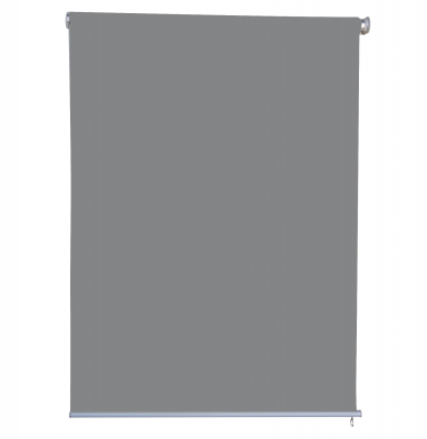 Jet-Line Outdoor Sight Protection Blind 100 x 230 cm, grey