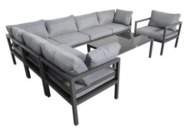 Jet-Line Outdoor Lounge Set