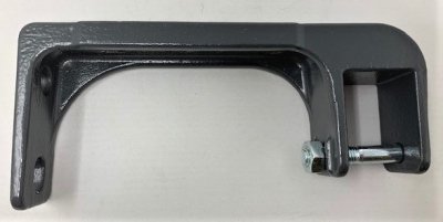 Ceiling mount for articulated arm awnings 3 m and 3,6 m