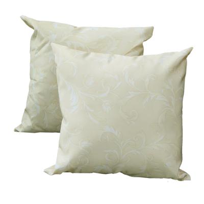 Cushion- Set Nizza beige 2 pieces set