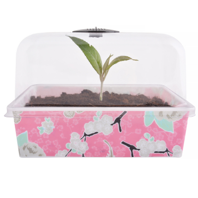 flower pot 22x17x15 cm