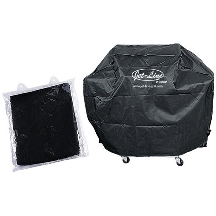 grill zubeh r abdeckug bbq gartenmoebel polyrattan und holz m bel von jet line. Black Bedroom Furniture Sets. Home Design Ideas