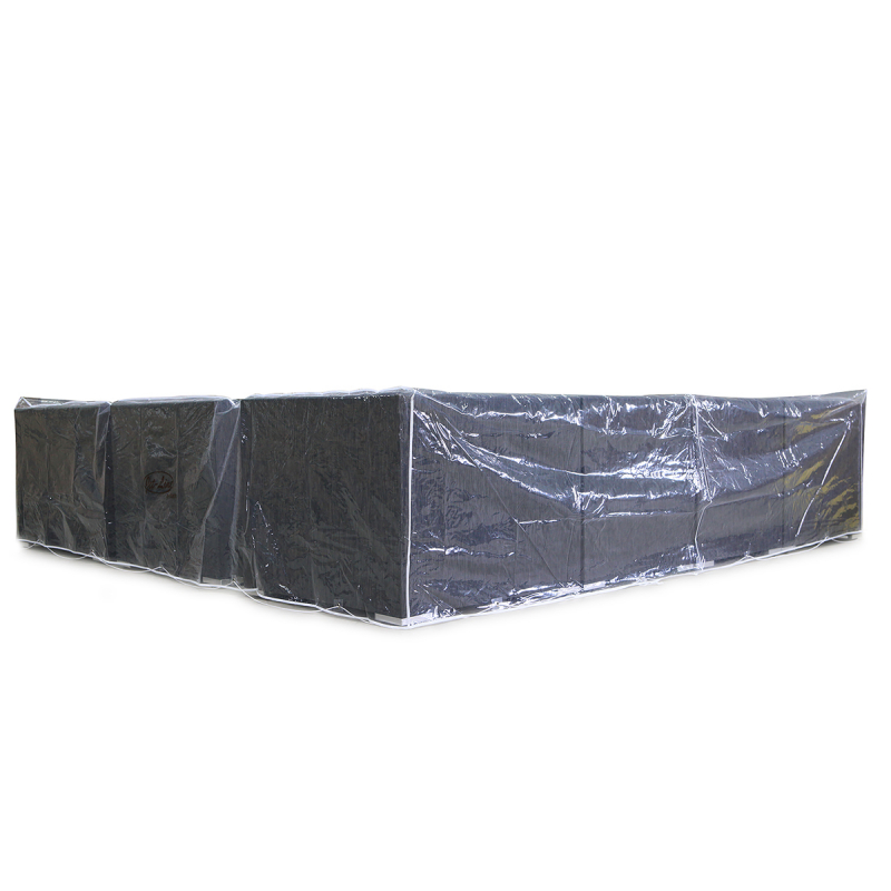 Housse bâche pour mobilier de jardin 300x300x70 cm