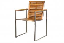 Chair for Garden-Set