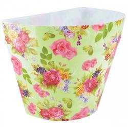 Flower pot 30x21x23 cm