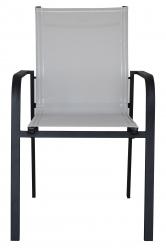Stuhl für Gartenset