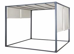 Jet-Line Pavilion Gazebo