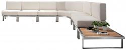 Design Garten-Lounge