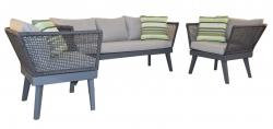 Jet-Line Outdoor Lounge