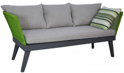 Jet-Line Outdoor Lounge Sofa