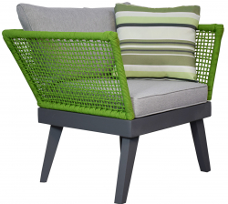 Jet-Line Outdoor Lounge Chair