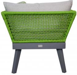 Sessel für Gartenset