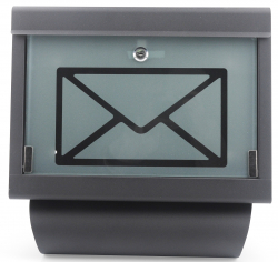 Jet-Line Mailbox