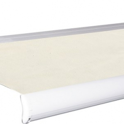 Jet-Line Replacement-Cloth for awnings 5 x 3 m, beige