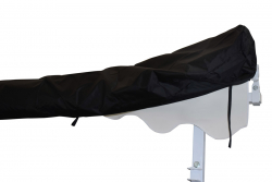 Jet-Line Cover for articulated-arm awning 3 m