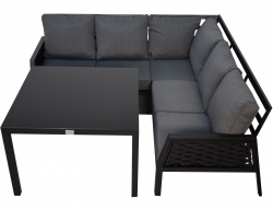 Jet-Line Outdoor Lounge Set
