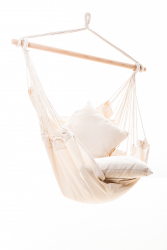 Hanging Chair RELAX IV, beige