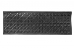 Outdoor Rubber Mat Stair-Mat TRAPA Square Design