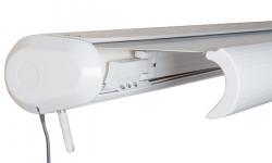 Vollkassettenmarkise Sunshade 5 m in beige Markise mit Motor