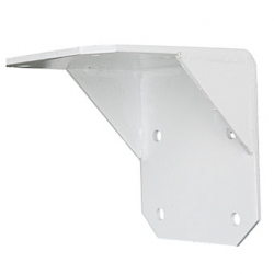 Ceiling bracket for full cassette awnings