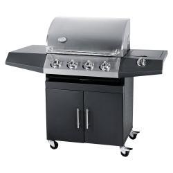 Garden grill Delaware