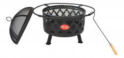 Fire pit X-Grill