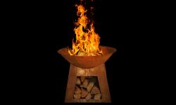 Fire bowl Fargo