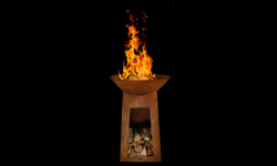Feuerstelle Cambridge Firebowl 110 cm