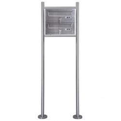 Mailbox system 2B