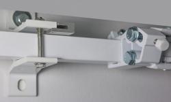 Awning Suncare 3,6 x 2,5 m grey/white III
