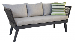 Jet-Line Outdoor Lounge Sofa