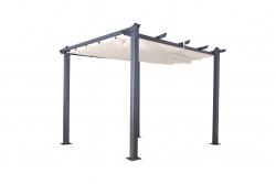 Pergola Pavilion Roofing